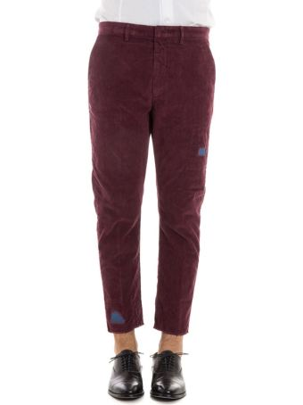 Pence Trousers Cotton