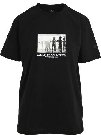 Marcelo Burlon T-shirt Aliens