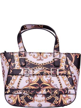 Guess Multicolor Handbag