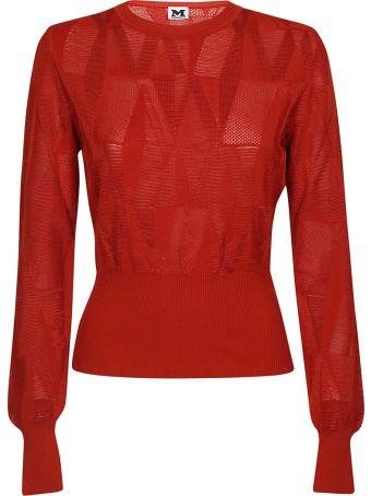 M Missoni Classic Sweater