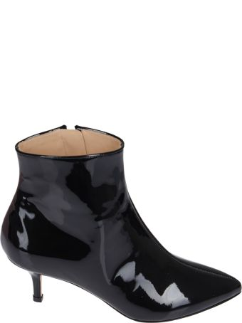 Polly Plume Classic Ankle Boots