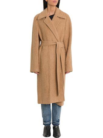 Helmut Lang Dressing Gown Coat