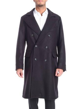 Fortela Wool Coat