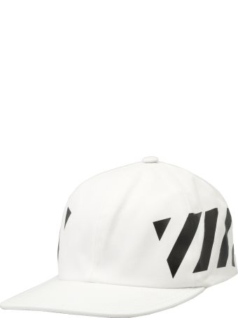 Off-White Diag Baseball Cap