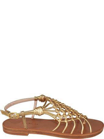 Stuart Weitzman Seaside Sandals