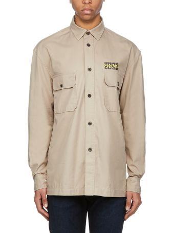 Kenzo Chest Pocket Shirt