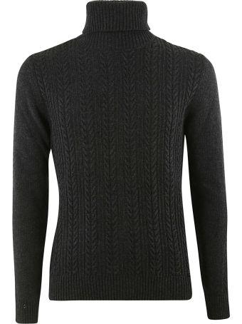 Alessandro Dell'Acqua Knitted Sweater