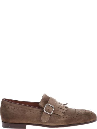 Doucal's Loafer Suede