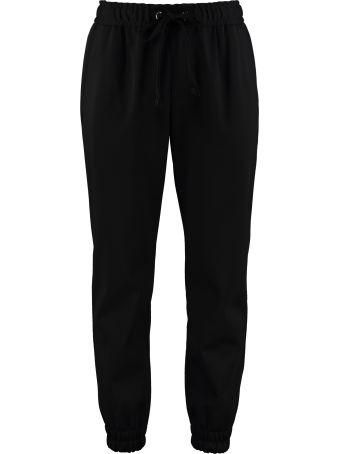 Dolce & Gabbana Jogging Jersey Trousers