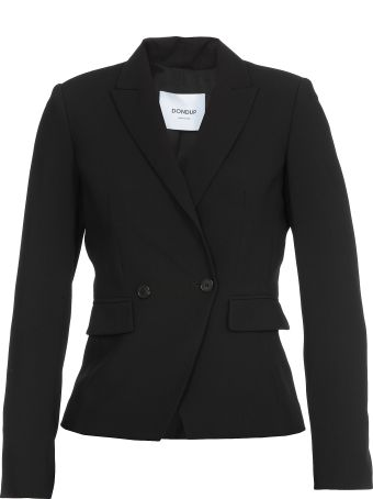 Dondup Double-breated Jacket