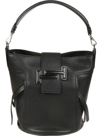 Tod's Vintage Bucket Bag