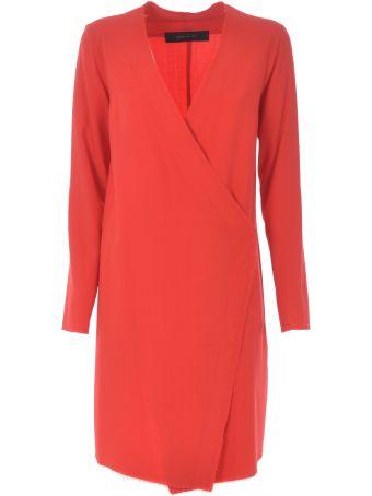 Federica Tosi Wrap Around Dress