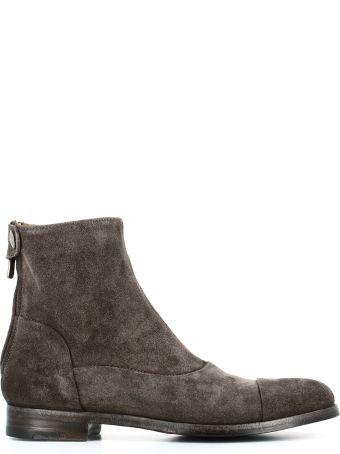 """Alberto Fasciani Ankle Boots """"xenia 509"""""""