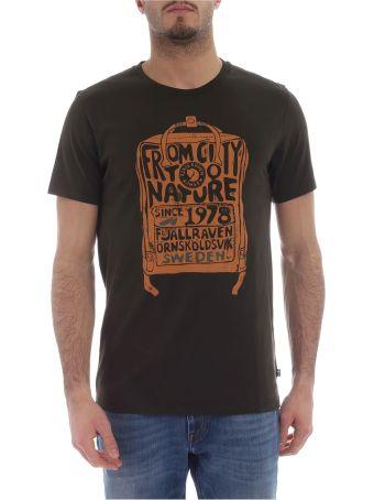 Fjallraven Kanken T-shirt Cotton