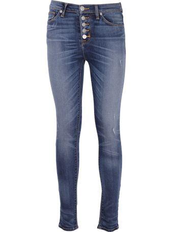 Hudson Jeans High Rise Ciara Jeans