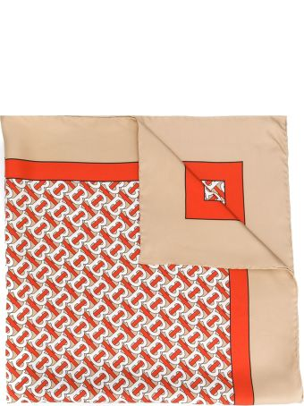 Burberry Monogram Scarf