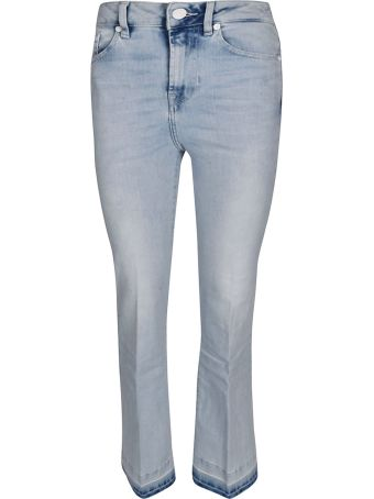 7 For All Mankind Seven For All Mankind Classic Jeans