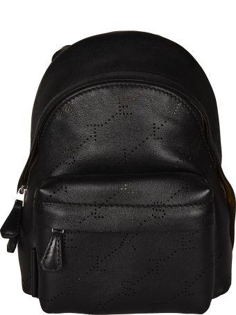 Stella McCartney Monogram Backpack