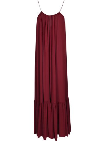Erika Cavallini Flared Dress