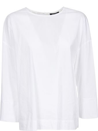 Woolrich Long Sleeved Blouse