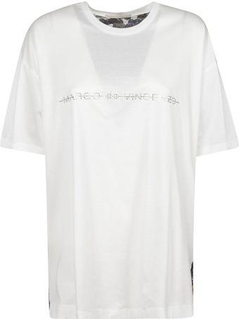 Marco de Vincenzo Sequined T-shirt