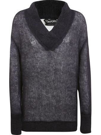 Tom Ford Knitted Jumper