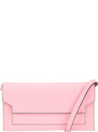 Marni Bellows Wallet