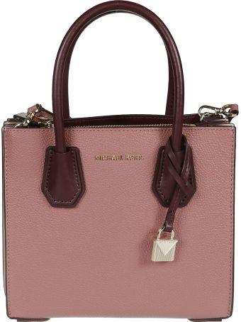 Michael Kors Mercer Shoulder Bag