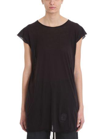 DRKSHDW Black Jersey T-shirt