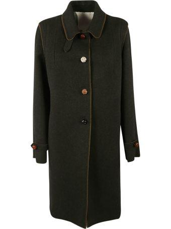 LodenTal Single-breasted Coat