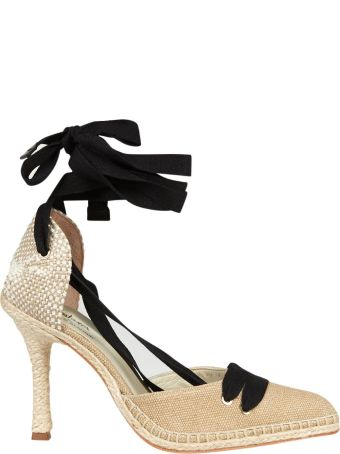 Castañer by Manolo Blahnik Castaner High Heel Sandals