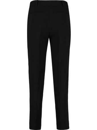 MICHAEL Michael Kors High-waist Tailored Trousers