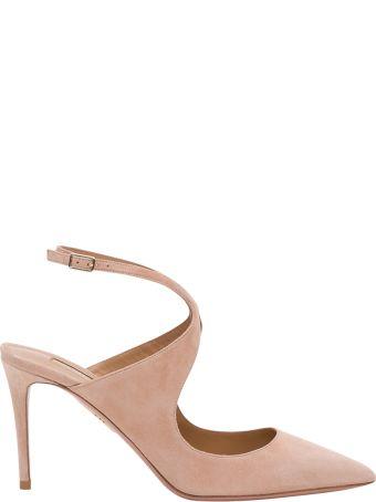 Aquazzura Talana 85 Sandals