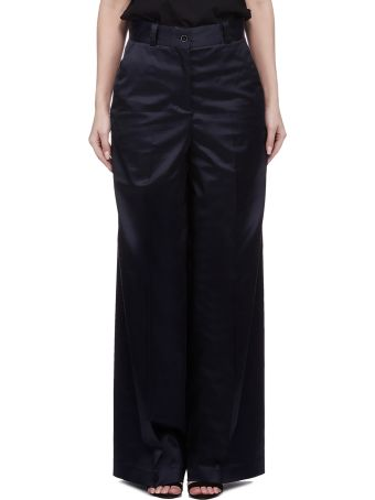 PT01 Juliet High-waisted Trousers