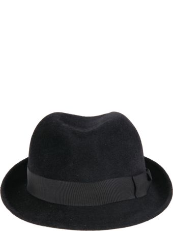 Anthony Peto Salvador Lapin Fur Felt Hat