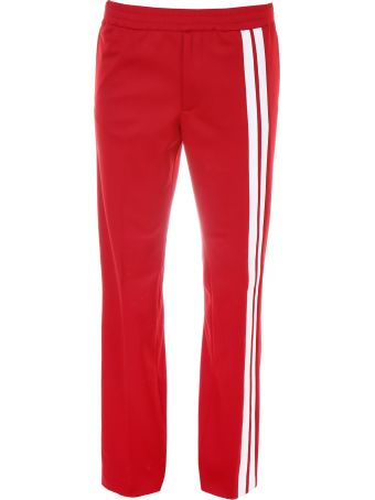 Valentino Trousers With Bands