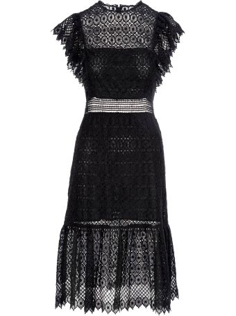 Philosophy di Lorenzo Serafini Philosophy Dress Lace