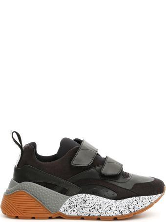 Stella McCartney Velcro Strap Eclypse Sneakers