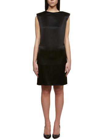 Gianluca Capannolo Sleeveless Short Length Dress
