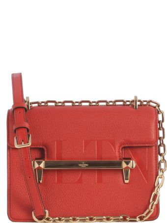 Valentino Uptown Shoulder Bag