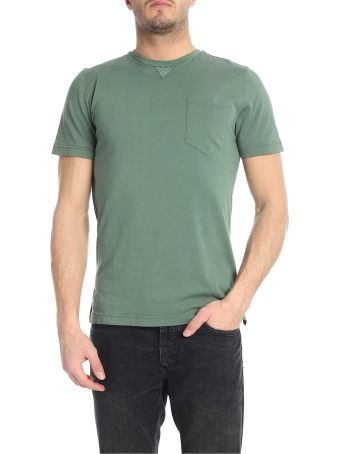 Drumohr T-shirt Cotton