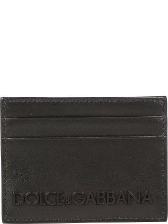 Dolce & Gabbana Dolce E Gabbana Card Holder