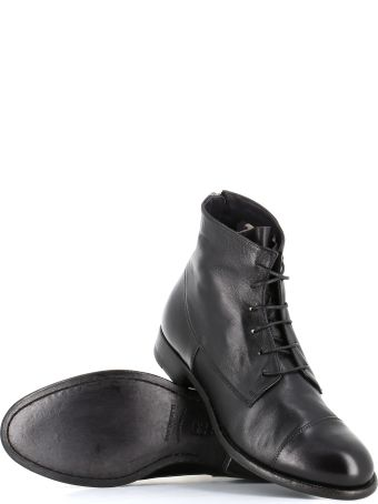 "Pantanetti Lace-up Boots ""12326d"""