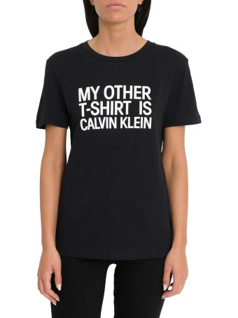Calvin Klein Jeans My Other T-shirt