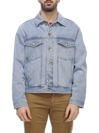 Versace Jacket Jacket Men Versace