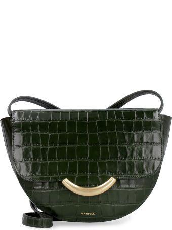 Wandler Billy Leather Crossbody Bag