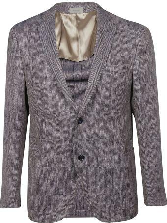 Corneliani Tweed Blazer