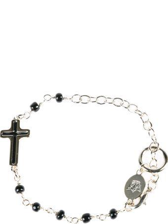 Gaia D'Este Bracelet Sfere Silver