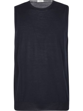 Paolo Pecora Knitted Tank Top