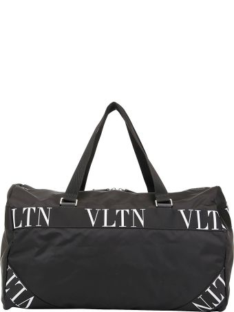 Valentino Garavani Boston Travel Bag
